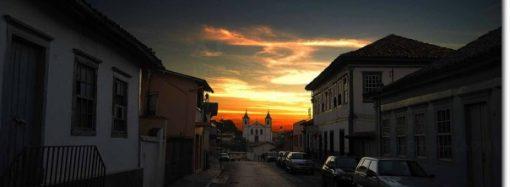 O  Centro Histórico na visão de um belo-horizontino