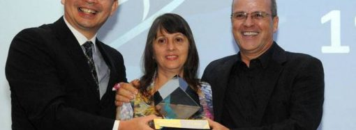Gustavo Werneck é jornalista dos mais premiados