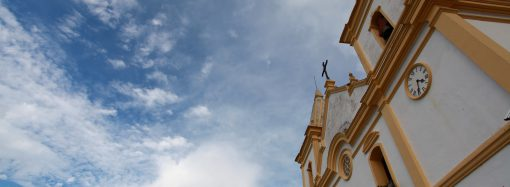 Nós e Santa Luzia