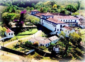 """O tricentenário Mosteiro de Macaúbas – """"Conhecê-lo é uma experiência única"""""""