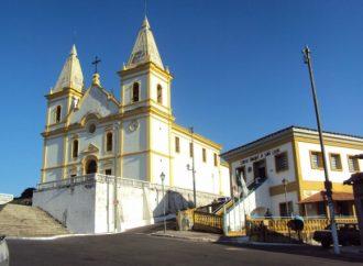 Conheça a história da igreja matriz de SL