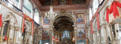 Luzienses comemoram os 270 anos de seu santuário