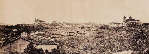 Um resumo da rica História de Santa Luzia