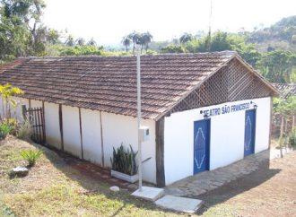 Breve histórico de Taquaraçu de Baixo e do Teatro São Francisco