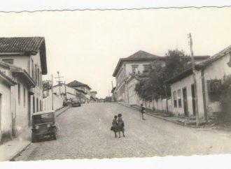 A Santa Luzia que restou apenas nas fotos