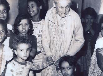 Mariinha Moreira: amor ao próximo e desprendimento