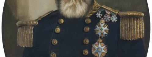 Luziense é patrono do Serviço de Saúde da Marinha