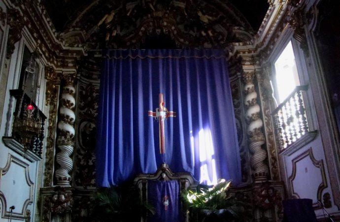 Cidade celebra Semana Santa há quase três séculos