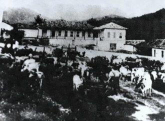 Projeto imobiliário ameaça vestígios históricos da fazenda da Baronesa
