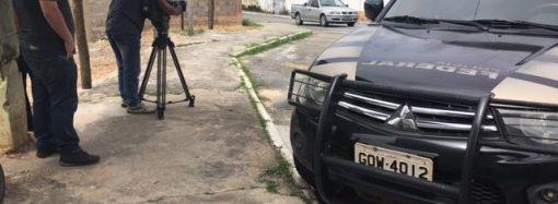 Polícia Federal apura fraude em Santa Luzia