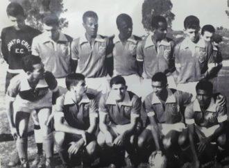 Glória e decadência do futebol luziense
