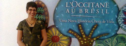 Marilda Castanha, a premiada autora e ilustradora de livros infantis