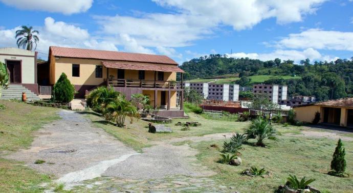 Laudo da UFMG confirma: construtora destruiu patrimônio da Fazenda Baronesa