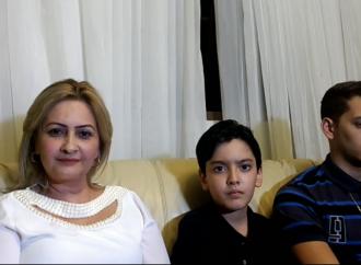 Ex-prefeita explica renúncia, faz duras críticas ao atual prefeito e se defende