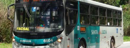 Luzienses queixam-se da ineficiência do transporte público que atende a cidade
