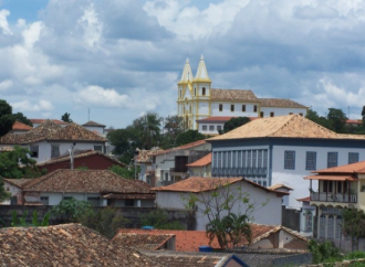 Eleições para Prefeito no dia 24 trazem esperança de vida melhor em Santa Luzia