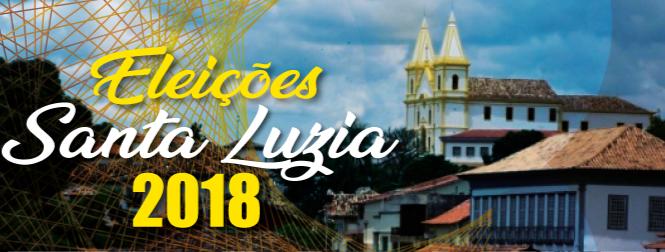 Acontece: eleições para Prefeito da cidade e shows movimentam Santa Luzia
