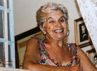 Marilu Tibúrcio, mulher extraordinária – uma luziense muito à frente do seu tempo