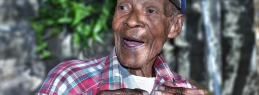 "Vicente de Paula completa 100 anos: ""Quero chegar até os 105 ou 106"""