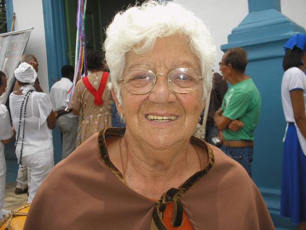 Mulheres que desempenharam um papel importante na construção de Santa Luzia