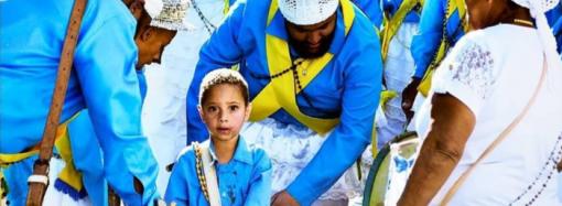 Os festejos do Divino Espírito Santo na comunidade quilombola de Pinhões