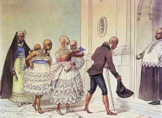 Escravidão é tema de um dos melhores livros sobre a história de Santa Luzia