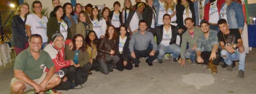ONG oferece cursos gratuitos e dá nova vida ao tão carente Córrego das Calçadas