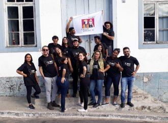 K-Azar representa Santa Luzia em festival que reúne grupos teatrais de todo o país