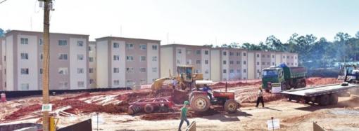 MP investiga 'farra das construtoras' que deve aumentar população de SL em 10%