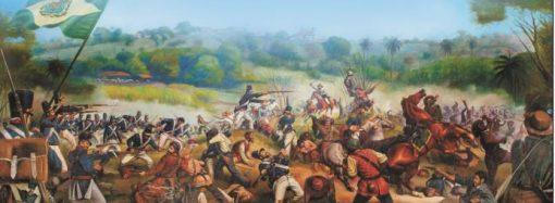 Batalha de Santa Luzia, 1842: cidade guarda com orgulho cicatrizes dessa luta