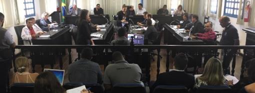 Liderança da Câmara Municipal de SL tenta casuísmo para se manter no poder
