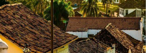 As duas principais igrejas da cidade no olhar sensível do fotógrafo Heli Lara Lima