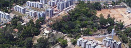 Arquiteta chama a atenção para os danos da expansão imobiliária sem controle