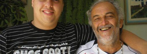 Nova Serrana homenageia Boca Negra dando ao estádio da cidade o nome dele
