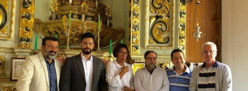 Prefeito dá mais um passo para reabrir o Hospital de São João de Deus neste ano