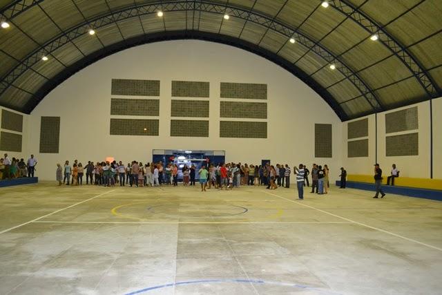 Veja aqui o que anda acontecendo em Santa Luzia durante este mês de outubro