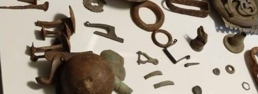 Polícia apreende 60 peças históricas da Revolução de 1842 postas à venda em BH