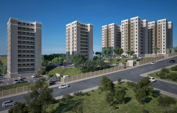 Prefeitura suspende por 1 ano concessão de licenças para novos prédios em SL