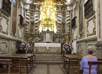 Santa Luzia comemora os 240 anos do fim da construção da Matriz, marca de sua fé