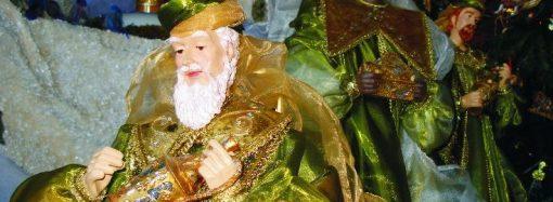 Santa Luzia revive a tradição da Folia de Reis e encerra festejos do ciclo natalino