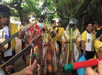 Folia de Reis: fé, tradição e muita emoção nos espaços sagrados e nas casas de SL
