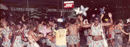Prejuízo das chuvas em Santa Luzia é de 15 milhões. Carnaval/2019 está suspenso