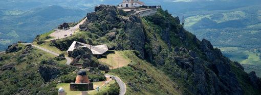 Dom Walmor: A Serra da Piedade está sob ameaça da mineração. Vamos defendê-la