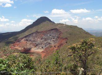Dom Walmor pede que mineiros se unam contra destruição da  Serra da Piedade