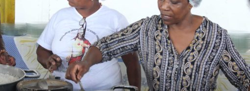 Acontece em SL: Comida de Quilombo, festival de massas e os casos do carnaval