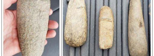 Nossa História: os primeiros vestígios da presença humana em território luziense