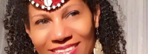 Apesar do desinteresse das autoridades, Santa Luzia recebe uma rainha africana
