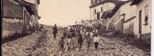 Às vésperas da Semana Santa, SL revive tradições dos tempos da Idade Média