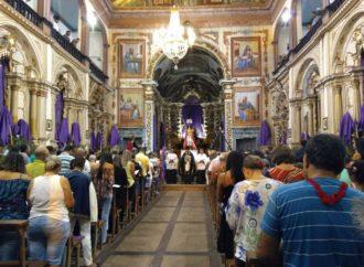 A história da  Semana Santa na cidade e a programação desta quarta até domingo