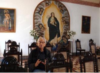 Programa sobre Mosteiro de Macaúbas é hoje. Leia essa e outras notícias da cidade